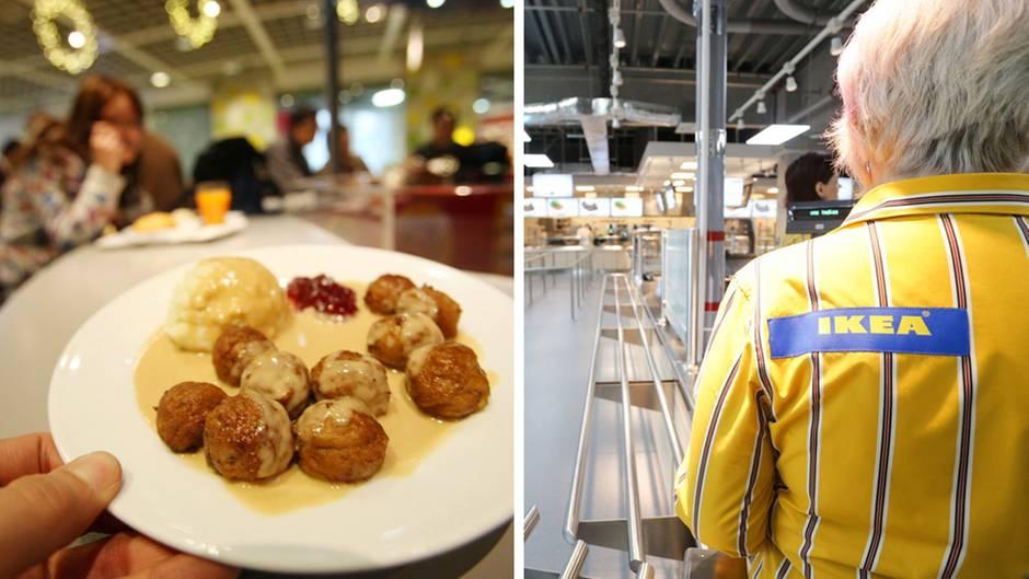 Ikea plant eigene Restaurants - ganz ohne Möbelgeschäft | STERN.de