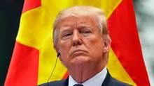 Donald Trump fühlt sich von Kim Jong Un gemein behandelt