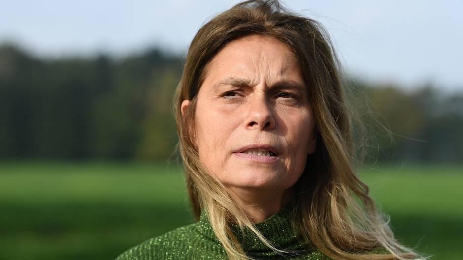 """""""Geschichten von Übergriffen kennen wir alle"""", sagt TV-Köchin Sarah Wiener."""