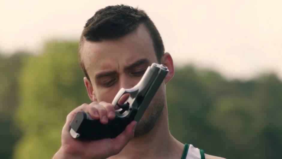 Trailer: Film über Sprinter Oscar Pistorius: Toni Garrn spielt ermordetes Topmodel