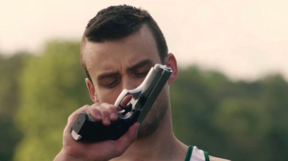 Model spielt Mordopfer: Film mit Toni Garrn über den Pistorius-Fall sorgt für Empörung
