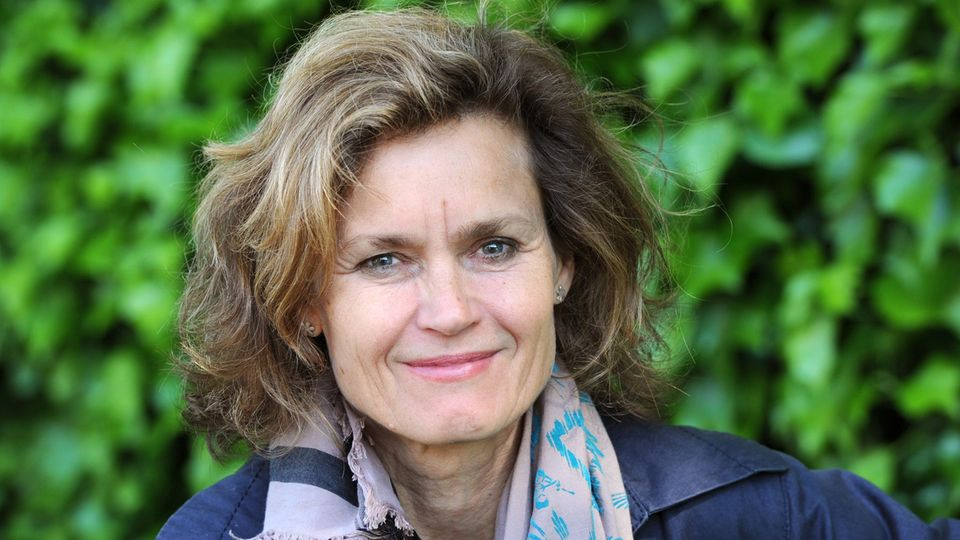 Grünen-Politikerin Helga Trüpel (Archiv)