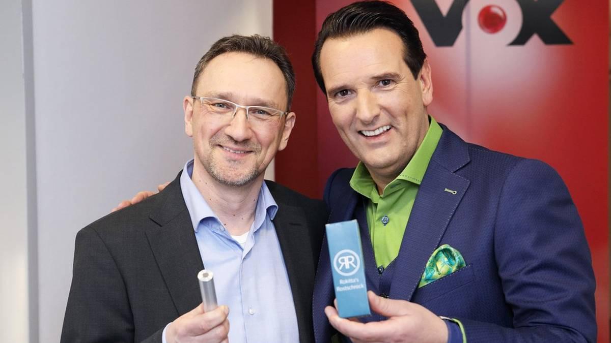 Ralf Und Rolf Lemcke Heute