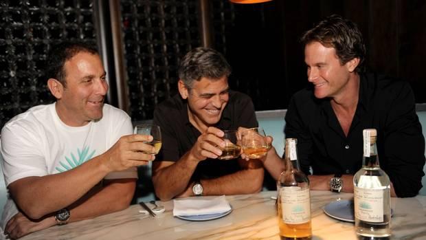 Casamigos George Clooney