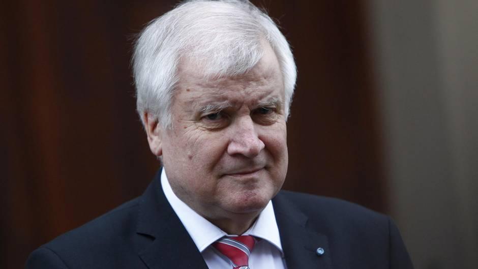 Sorgen bei Horst Seehofer - Nie stand die CSU schlechter da