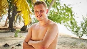 """Dachdecker Michael träumt bei """"Adam sucht Eva"""" von Sunshine Reggae unter Palmen"""