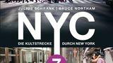 """Übernommen aus: """"Linie 7 - Die Kultstrecke durch New York City"""" von Julius Schrank und Bruce Northam. Erschienen bei National Geographic, 224 Seiten, ca. 250 Abbildungen, Preis: 35 Euro."""