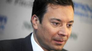 US-Moderator Jimmy Fallon