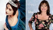 Daisy Goodwin - Serie Victoria