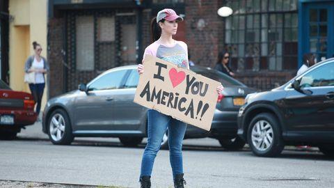 Comedian Sarah Silverman gilt als nette Prominente