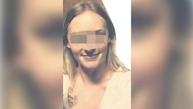 Katharina K. wird vermisst. Die Polizei geht von einem Verbrechen aus