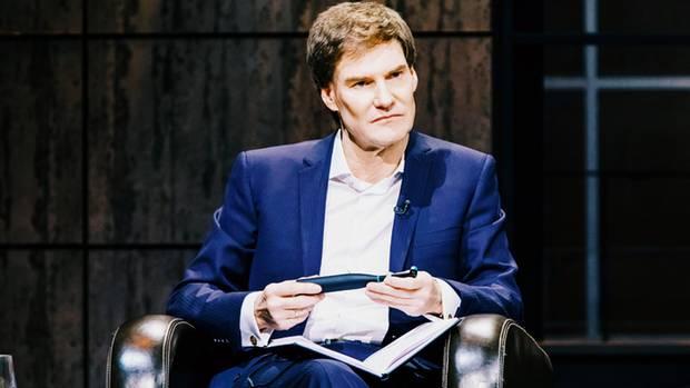 """Carsten Maschmeyer wird auch 2018 in der """"Höhle der Löwen"""" dabei sein"""
