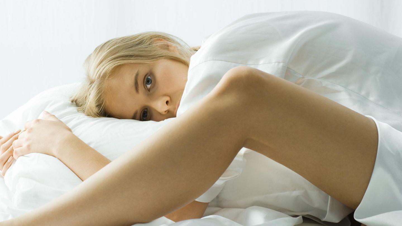 Krankheit PCOS: Frauen leiden sehr unter der Diagnose.