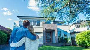 Der Traum vom eigenen Haus wird zum Alptraum, wenn die Kaufsumme verschwindet
