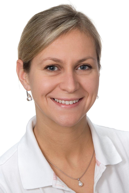 Gynäkologin Dr. Maggie Banys-Paluchowski vom Hamburger Marienkrankenhaus