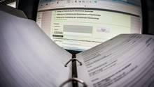 Mit dem Elsterformular ist die Steuererklärung leicht und schnell erstellt