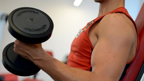 Trainingsplan: Effektiver trainieren