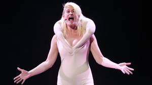 """Sängerin Peaches: """"Die Größe der Vagina ist völlig egal"""""""
