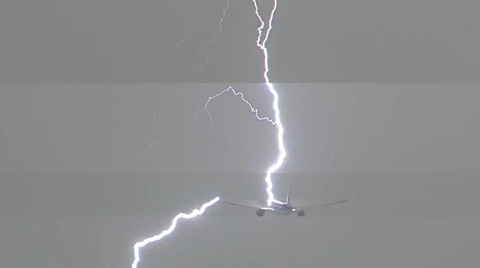 Schiphol: Pilot drückt falschen Knopf – und löst Großalarm am Flughafen Amsterdam aus