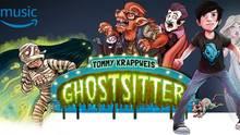 """""""Ghostsitter"""""""