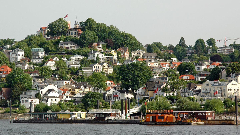 Hamburg-Blankenese