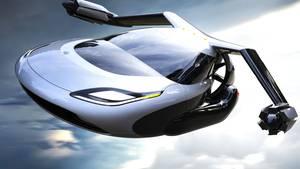 Wegen Entwicklungen wie der TF-X hat Geely Terrafugia für eine unbekannte Summe gekauft.