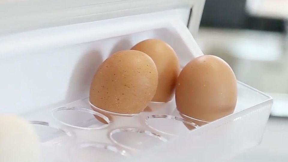 Eier richtig lagern: Diesen Fehler machen wir fast alle bei der Aufbewahrung