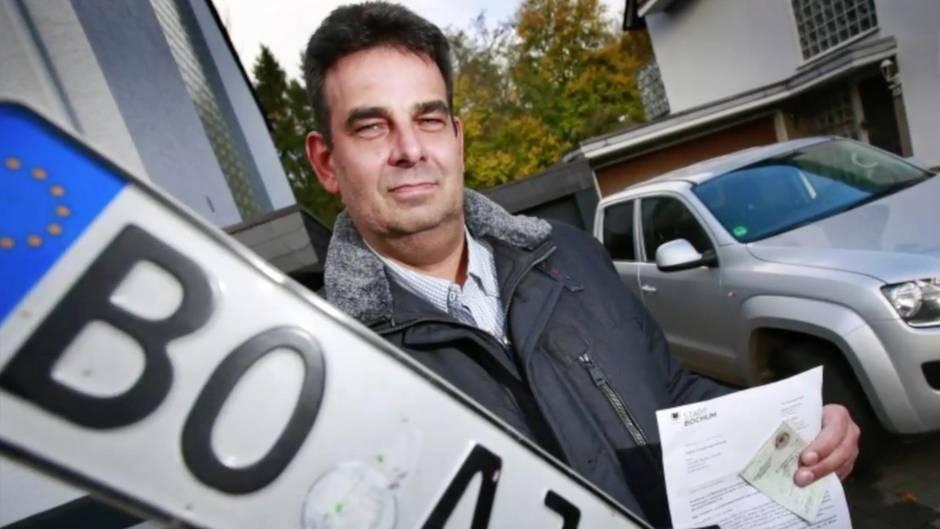 Abgasaffäre: VW-Fahrer verweigert Software-Update - Erster Schummel-Diesel stillgelegt