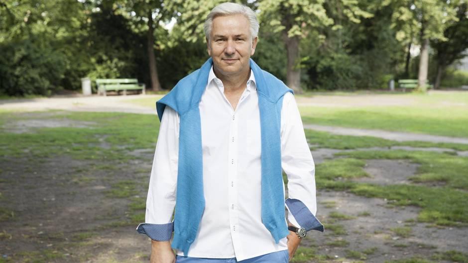 Was macht Berlins ehemaliger Regierender Bürgermeister Klaus Wowereit?