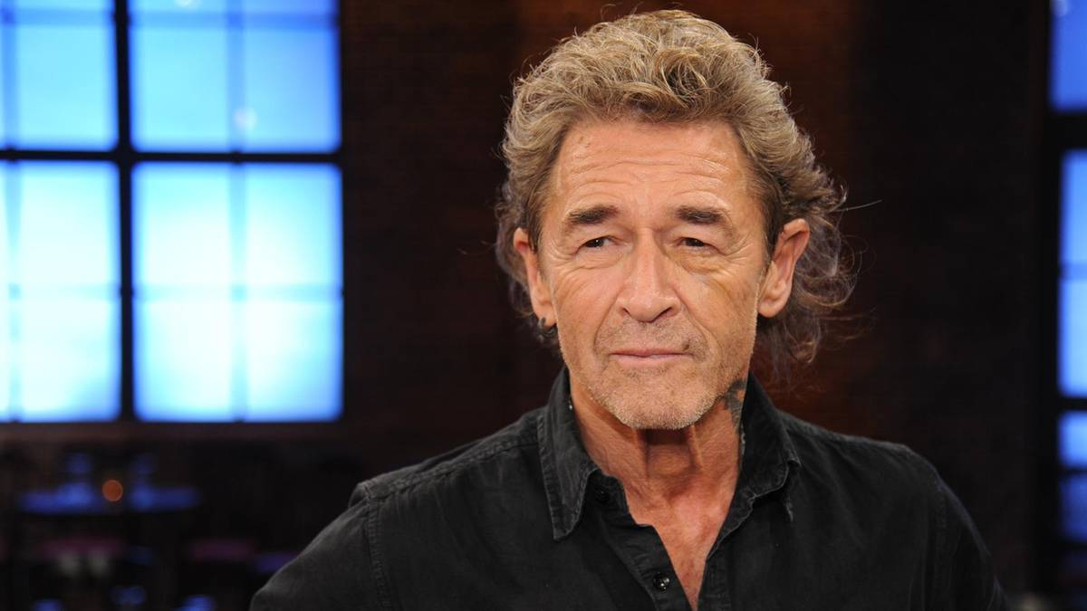peter maffay auf platz eins der charts ein interview. Black Bedroom Furniture Sets. Home Design Ideas