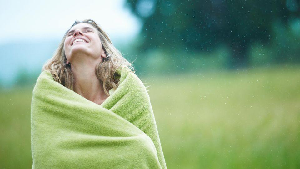 Bewusster und gesünder leben - das tut auch unseren Abwehrkräften gut