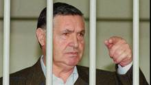 Mafia-Boss Toto Riina, Chef der Cosa Nostra, ist tot