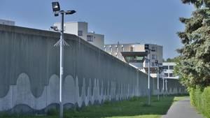 Propaganda Gefängnis Tegel