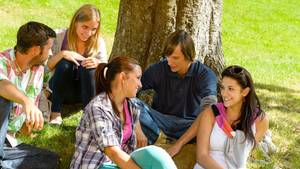 Inwiefern das Jugendwort des Jahres tatsächlich verwendet wird, ist stets umstritten (Symbolbild)