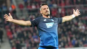 Sandro Wagner: Der FC Bayern will den gebürtigen Münchner verpflichten