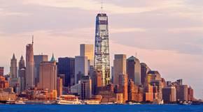 New York Layer Lapse: Zeitraffer war gestern - so haben Sie die Metropole noch nie gesehen