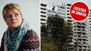 In Dortmund wurden 753 Menschen aus ihren Wohnungen vertrieben