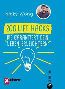 Das Buch von Nicky Wong ist im Christian Verlag erschienen, hat 190 Seiten und kostet zehn Euro.