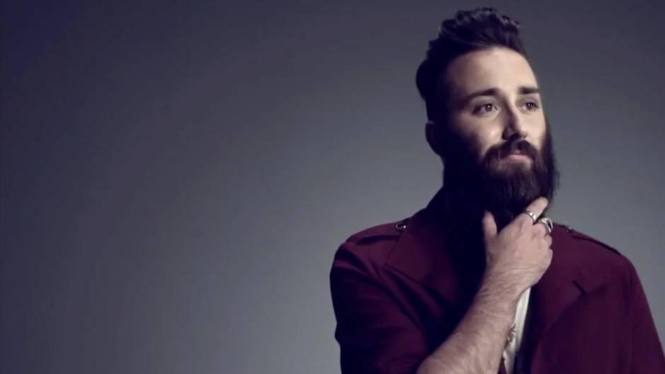 Hormongesteuert: Warum manche Männer keinen normalen Bartwuchs haben
