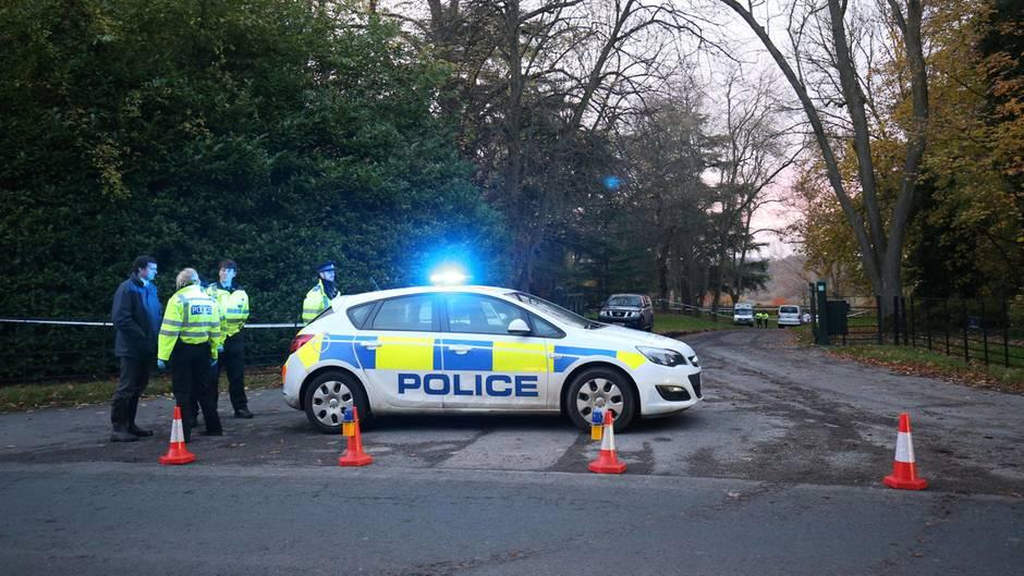 Laut Polizei hat es bei der Kollision mehrere Opfer gegeben