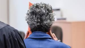 Der Angeklagte Mustafa A. muss nun für acht Jahre ins Gefängnis