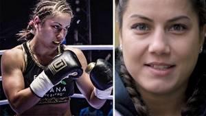 Firuza Sharipova: So lebt es sich als Box-Weltmeisterin in Kasachstan