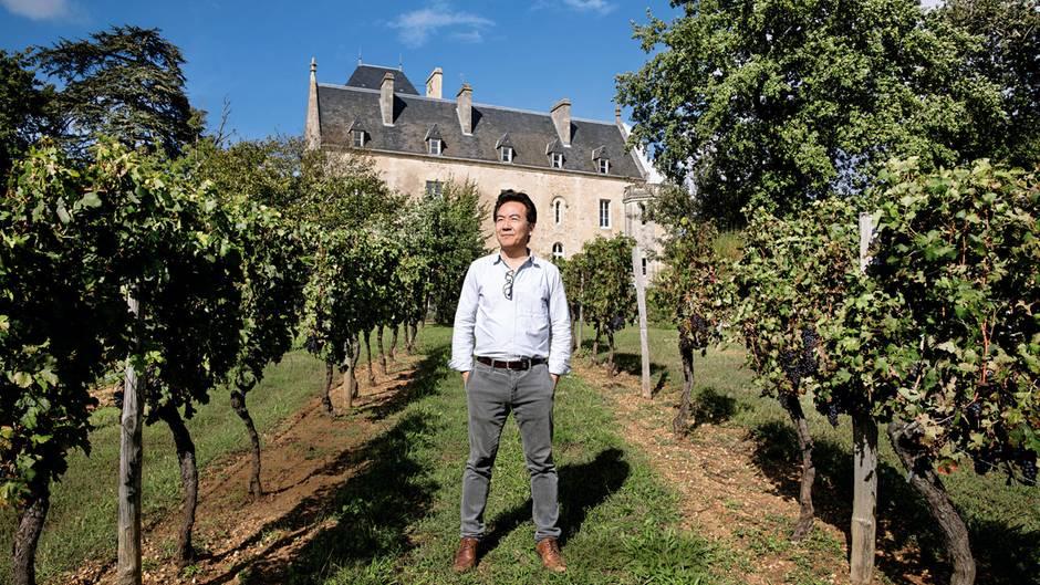 Châteaux in Bordeaux: Chinesen kaufen die weltberühmten Weingüter auf