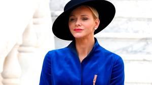 Charlène von Monaco
