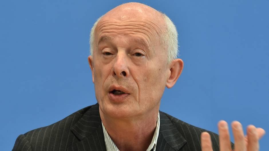 Klimaforscher Hans Joachim Schellnhuber: Es geht um nichts anderes als eine industrielle Revolution