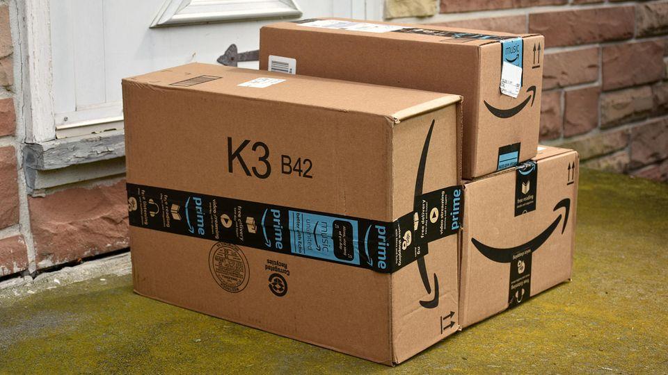 Amazon will private Zusteller für die Bestellungen anheuern