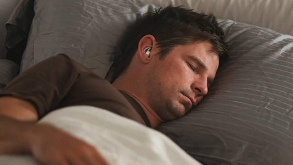 Bose Sleepbuds Mini Kopfhörer Gegen Schnarcher Stern De