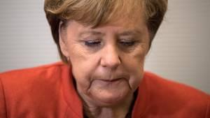 Angela Merkel muss eine Niederlage einstecken. Die Jamaika-Gespräche sind geplatzt. Was nun?