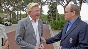 """TV-Doku """"Boris Becker - Der Spieler"""""""