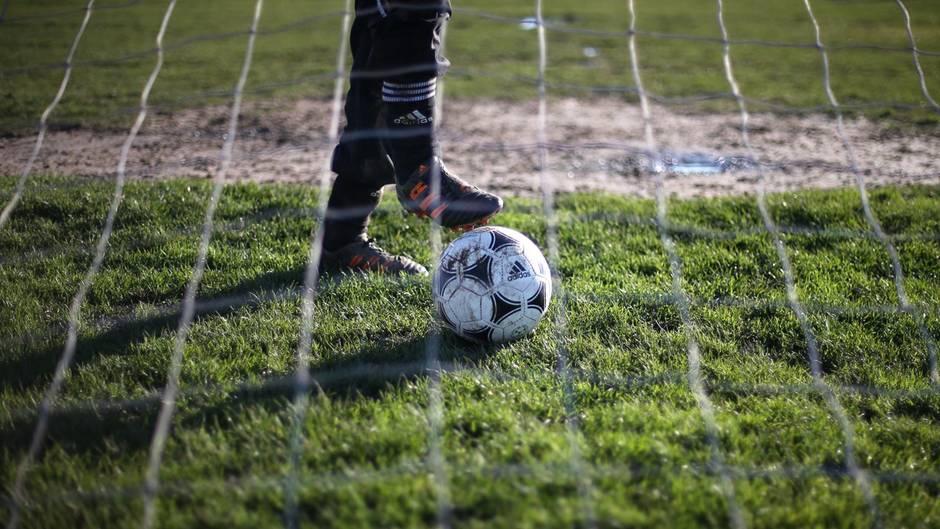 Kreisliga Essen - FC Kray - Kneipenwirt - Torwart